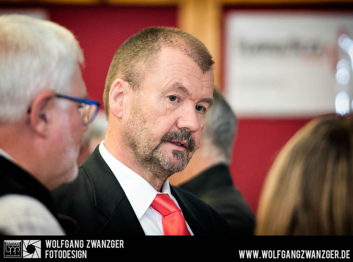 Humedica Bernd Herger stv. Geschäftsführer