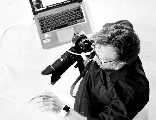 Warum einen professionellen Fotografen engagieren?