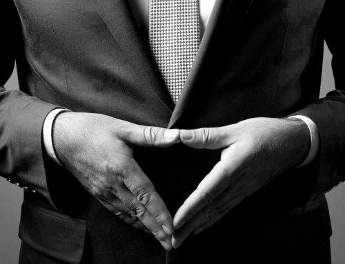 Warum Körpersprache wichtig ist